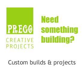 Prego Creative Projects
